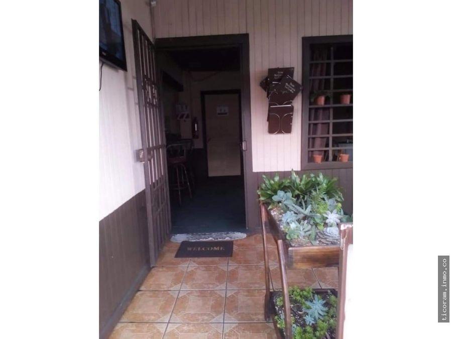naranjo centros 1 local 2 casas