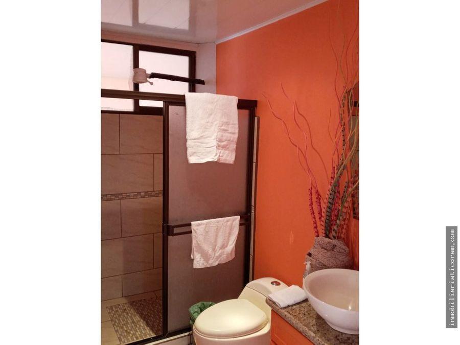 se vende casa en naranjo cirri