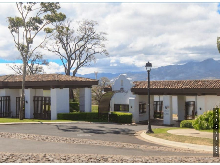 se vende lote heredia costa rica