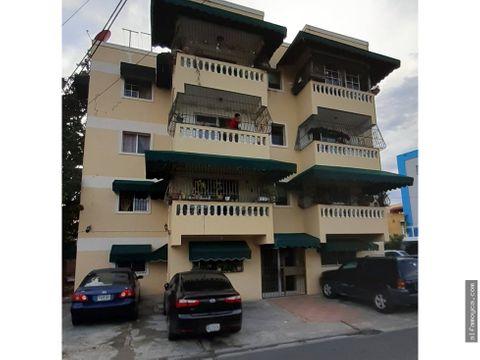 vendo apartamento amueblado santo domingo este