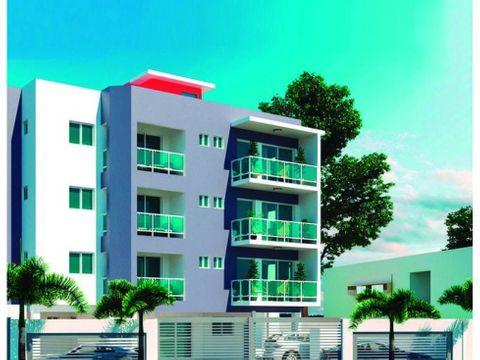 venta apartamentos altos de arroyo hondo iii d n