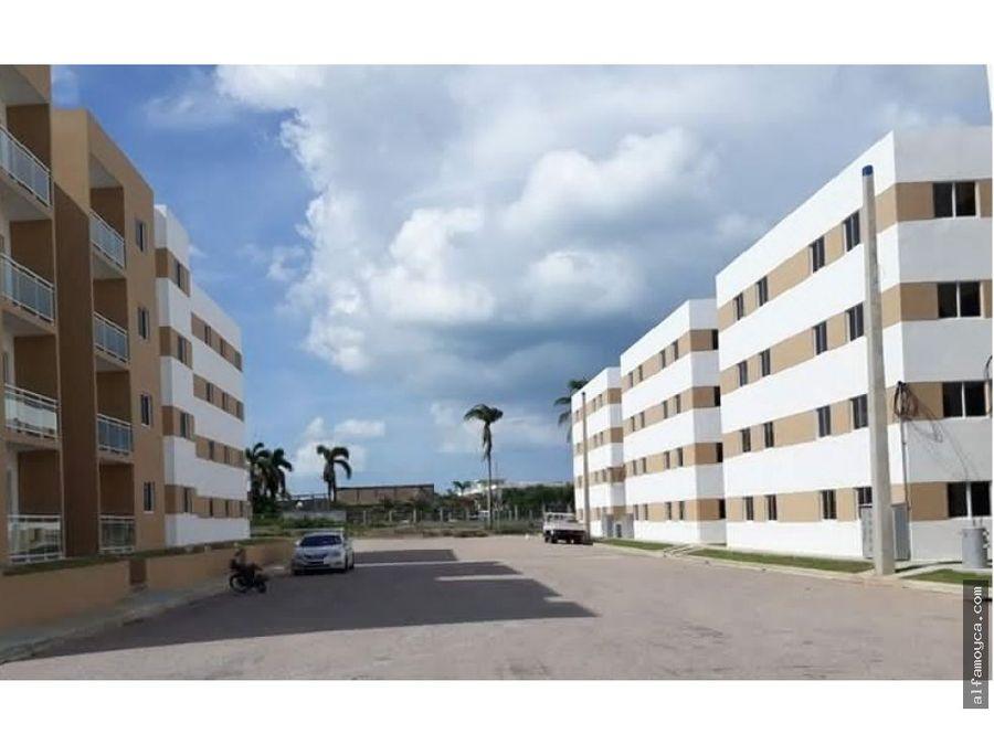 apatamento en venta residencial gabriela i