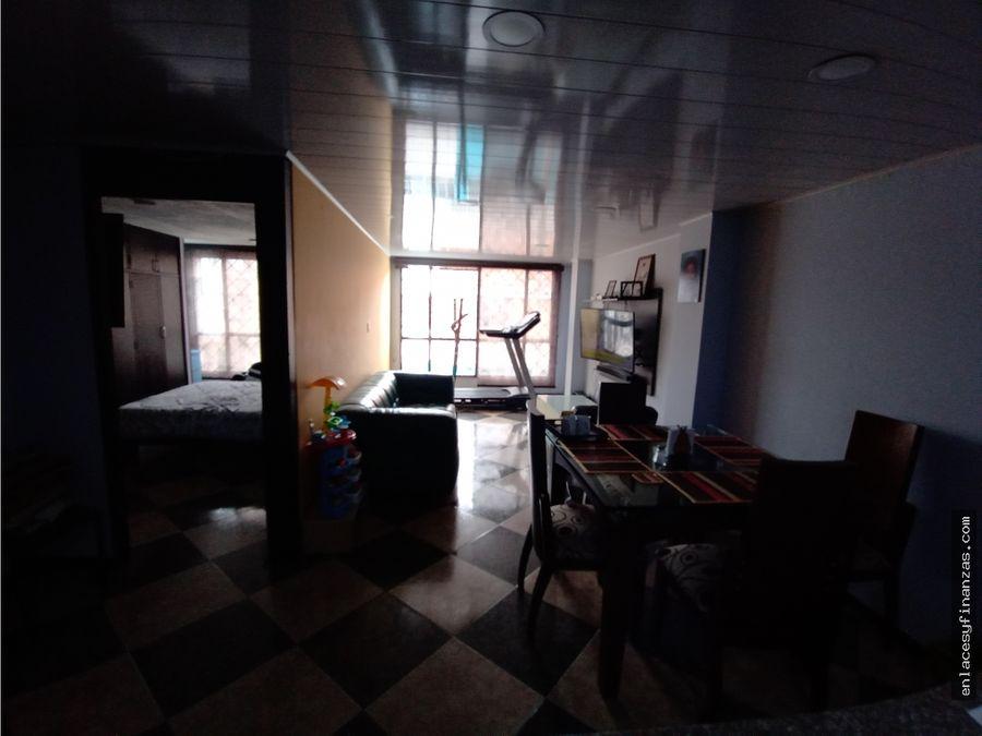 venta casa bogota quiroga central sur