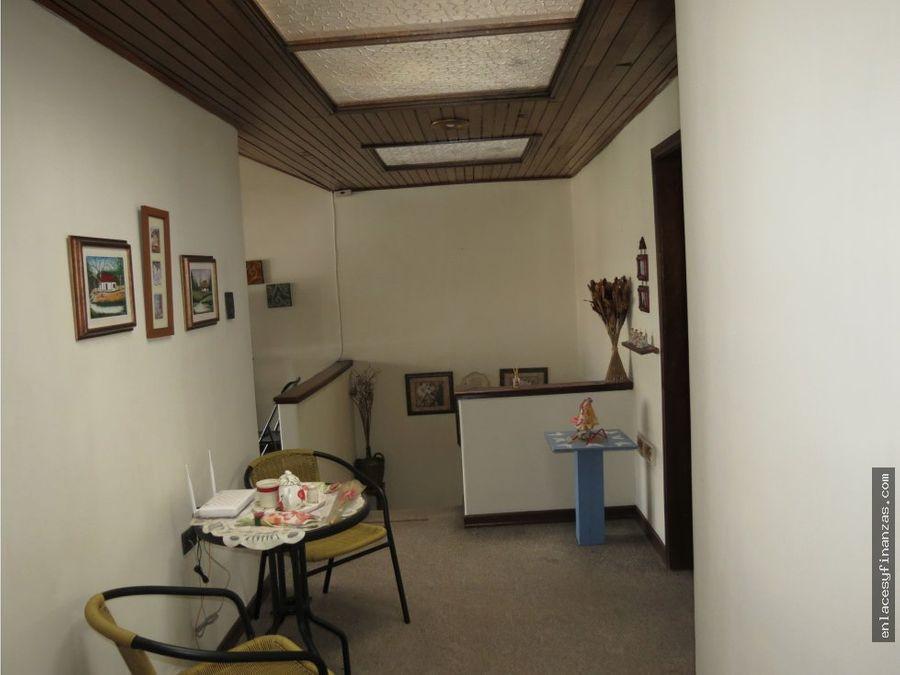 venta casa bogota sector norte pontevedra