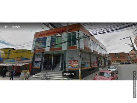 venta local sector soacha autopista sur