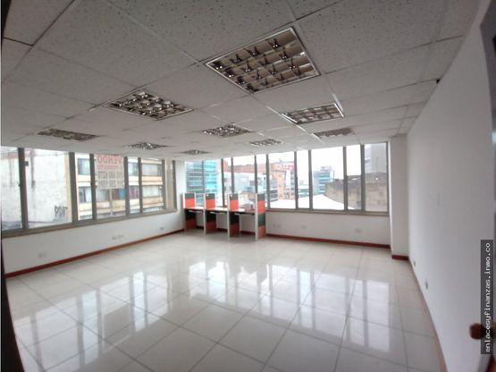 venta oficina sector chapinero bogota