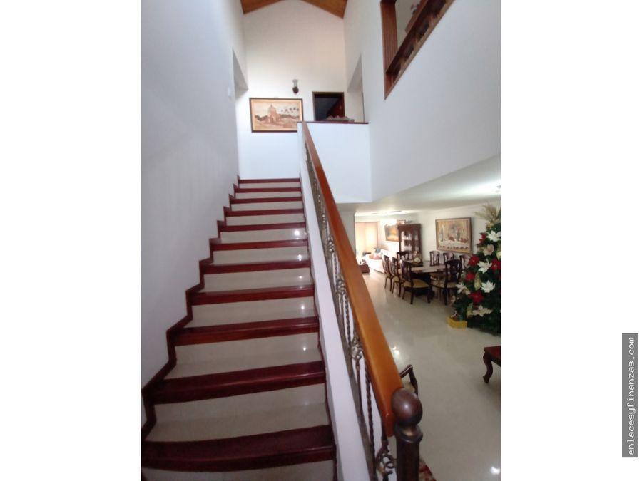venta casa cali sector sur san joaquin