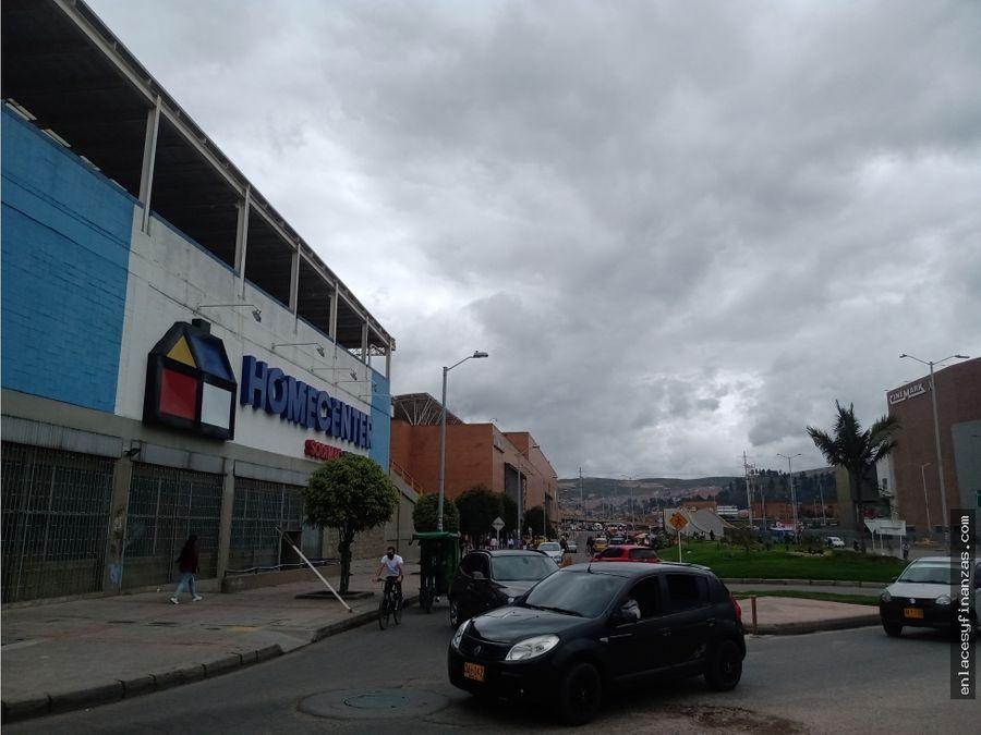 venta apto soacha detras de centro comercial mercury