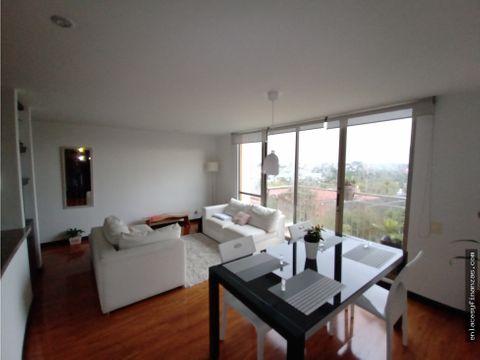 venta apto bogota modelia piso 12 exterior vista excelente occidente