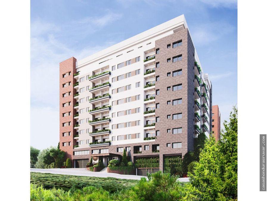 apartamentos en pre venta