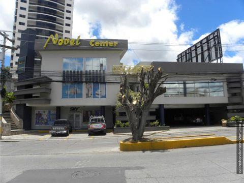 edificio comercial en venta
