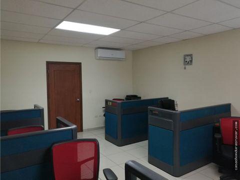 oficina en renta centro morazan tegucigalpa