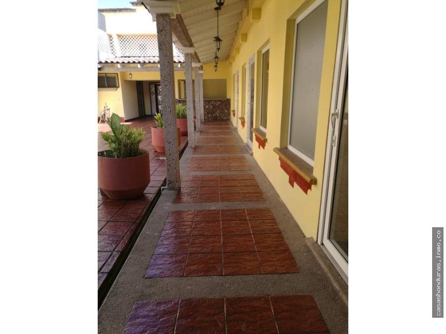 local en renta centro de tegucigalpa
