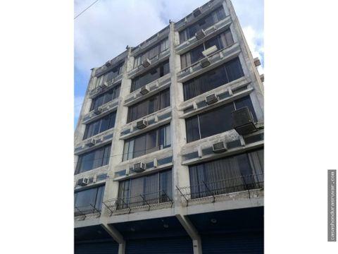 edificio en venta centro de tegucigalpa