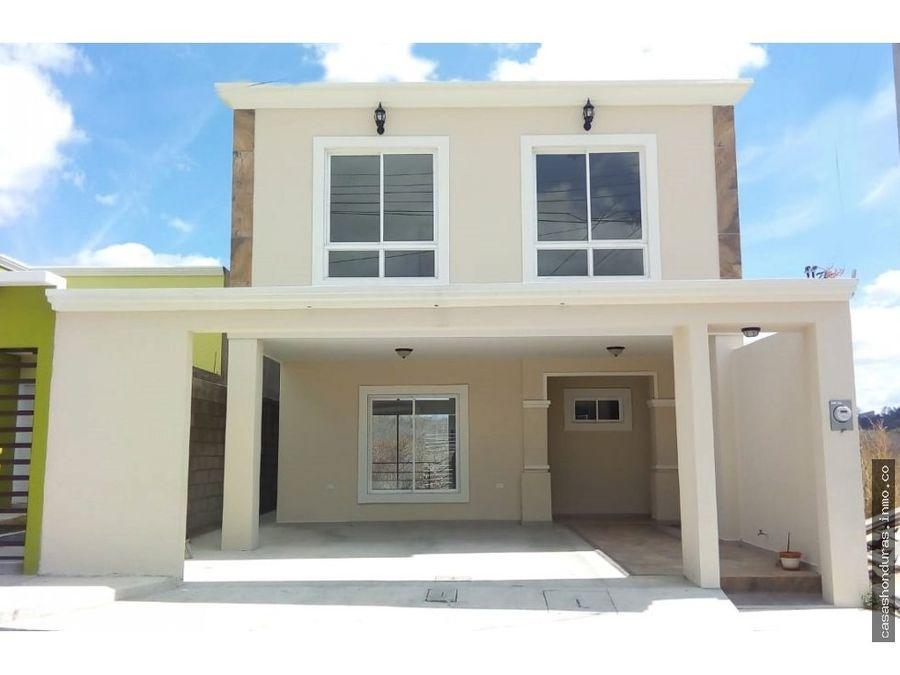 casa en venta residencial las casitas