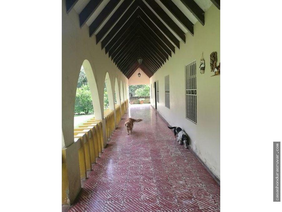 casa en renta valle de angeles