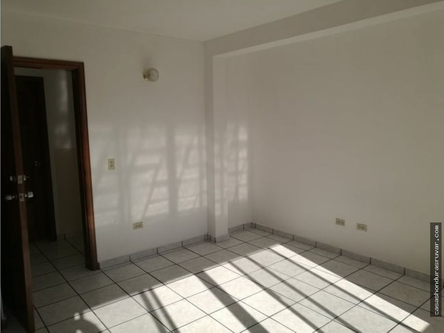 apartamento en renta