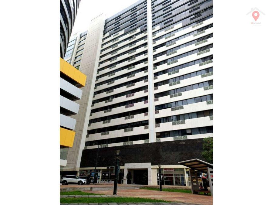 alquiler de departamento edificio torres bellini ii
