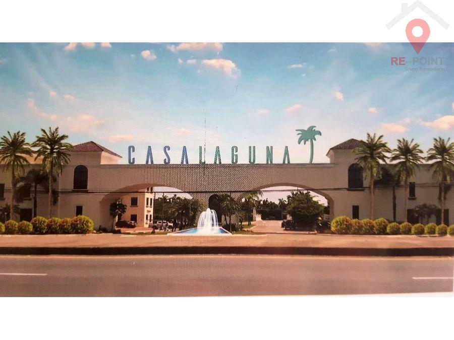 venta de local comercial plaza casa laguna