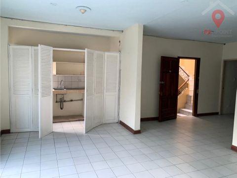 alquiler de departamento boyaca 4to piso