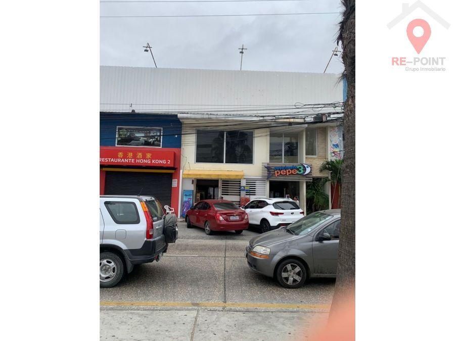 alquiler de local comercial av juan tanca marengo