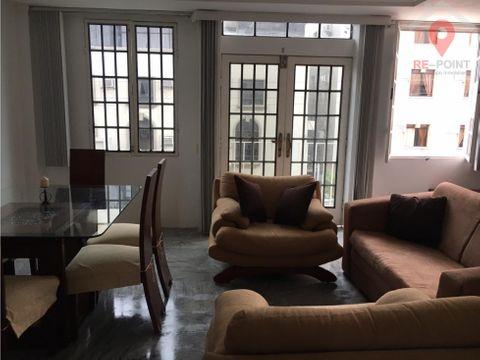 alquiler de suite amoblada sector kennedy
