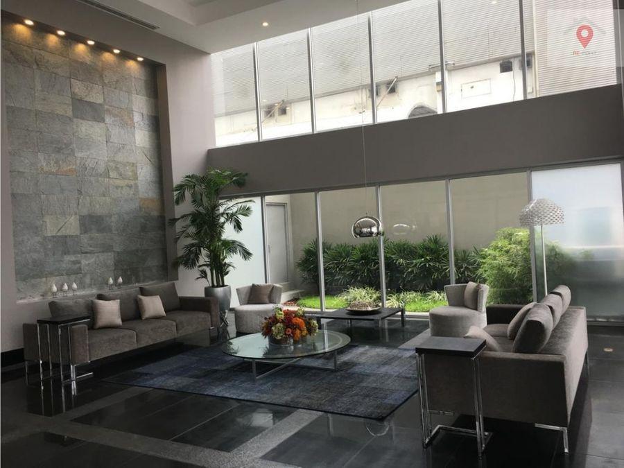 alquiler de suite edificio quo