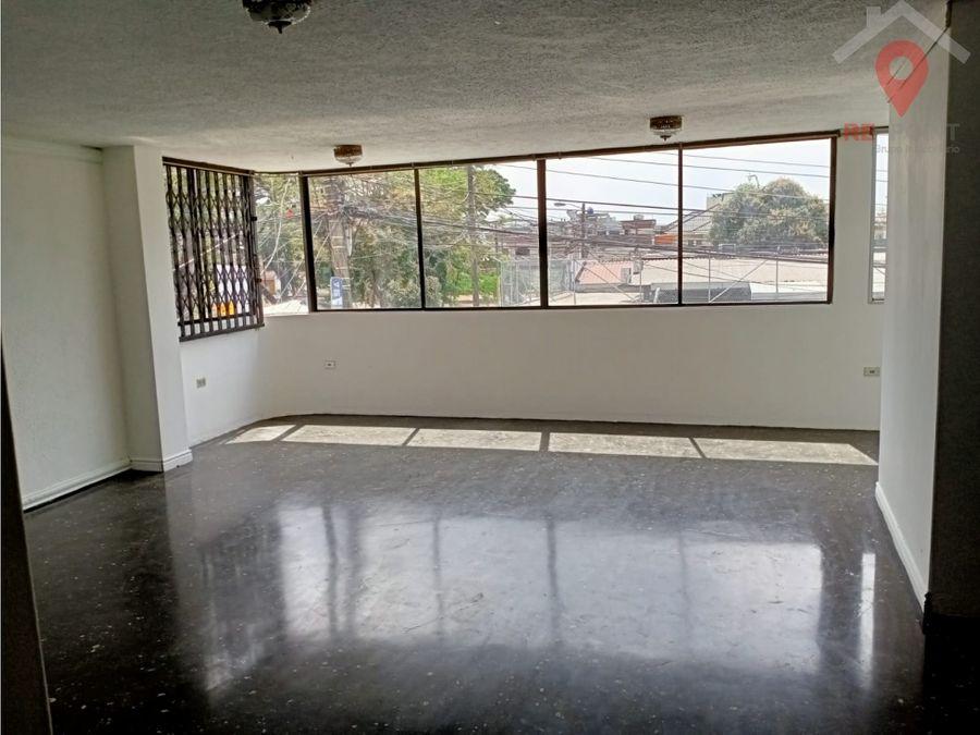 alquiler de departamento con garaje garzota