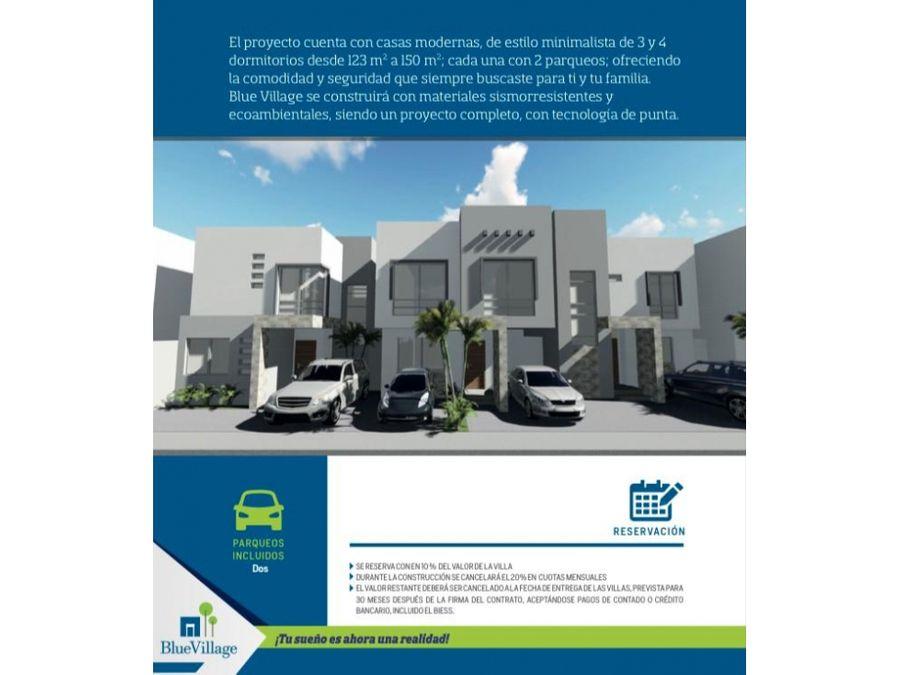 venta de casa urb puerto azul