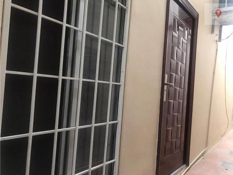 alquilo departamento en cdla guayacanes