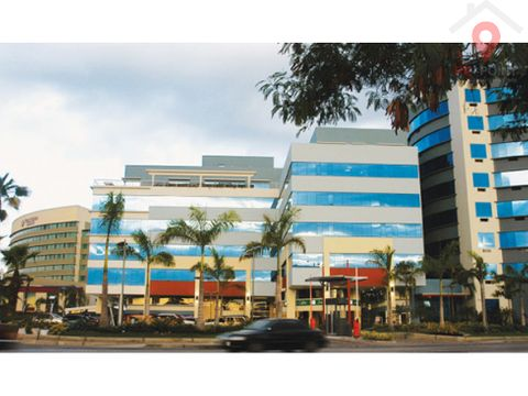 alquiler de oficina frente al mall del sol
