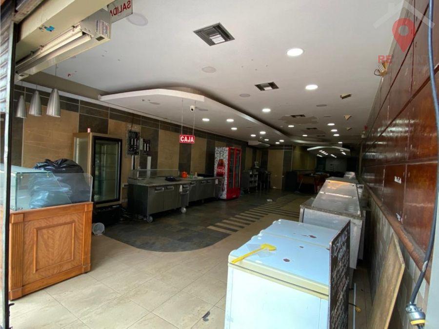 alquiler de local comercial centro de guayaquil