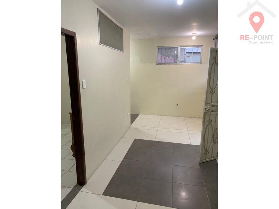 alquiler de suite en guayacanes
