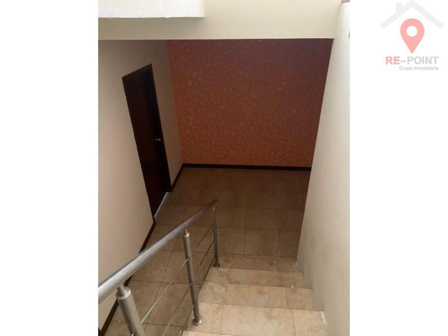 venta de casa 2 plantas en villa club
