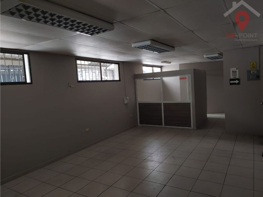 alquiler de oficina en av del periodista kennedy