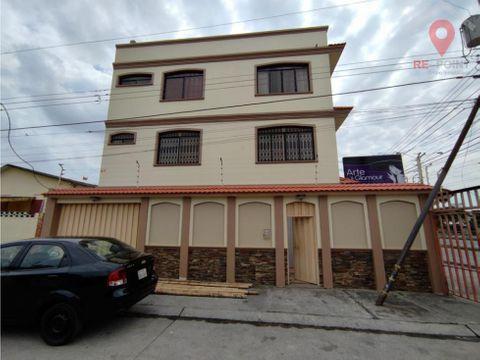 alquiler de departamento urb las tejas sur de guayaquil