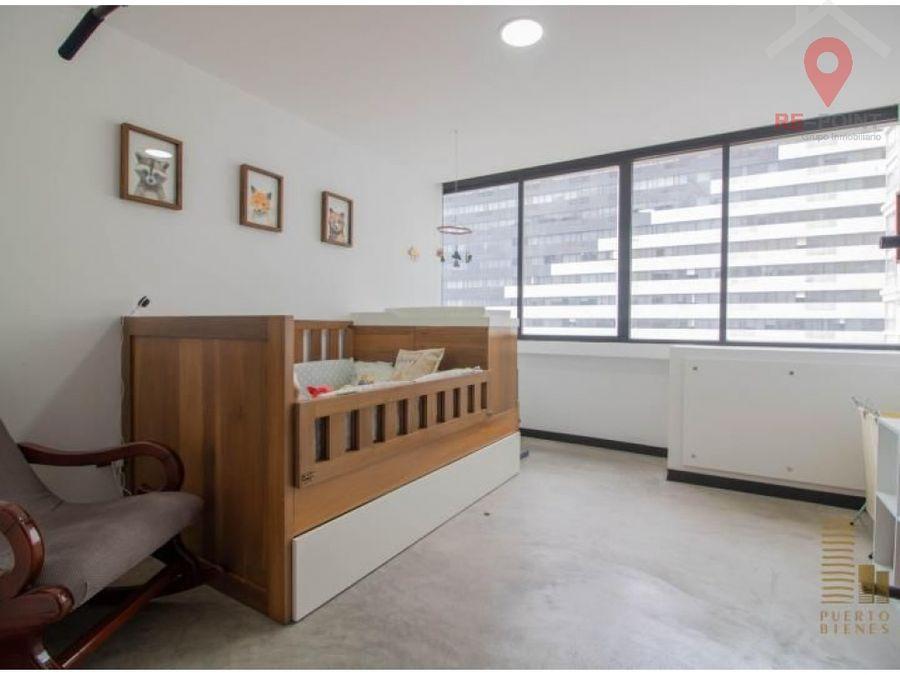 venta de departamento torres bellini puerto santa ana