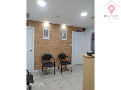 alquiler de consultorio medico kennedy norte