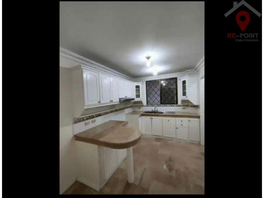 alquiler de departamento en planta baja kennedy norte