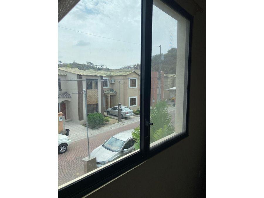 venta de casa urb la joya