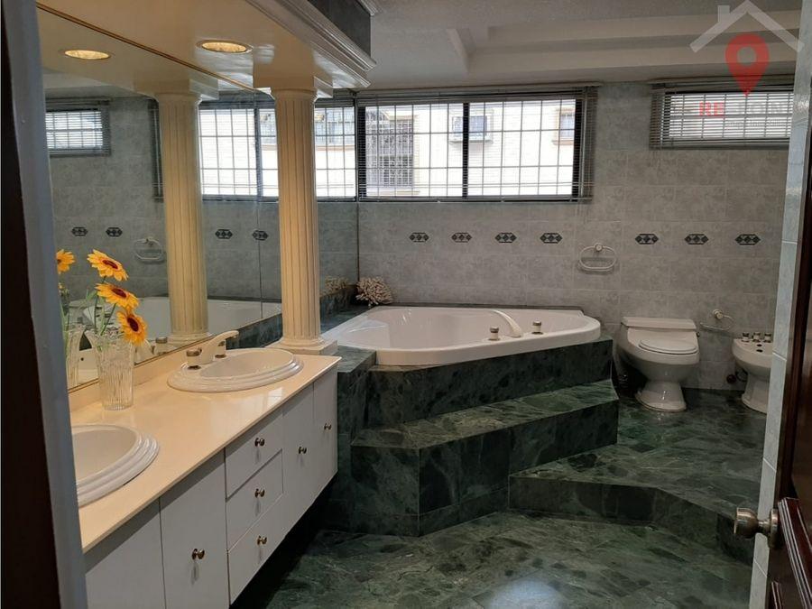 alquiler de suite amoblada kennedy norte