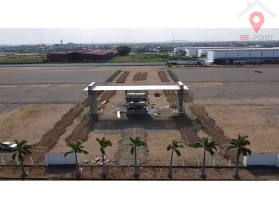 venta de terrenos sector industrial duran guayaquil