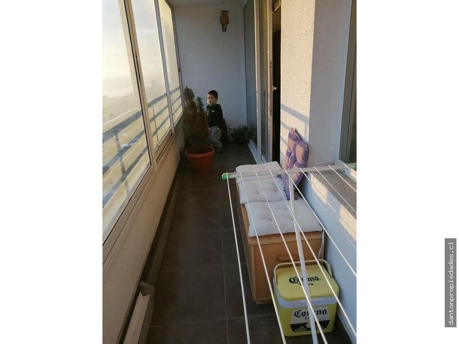 departamento vista al mar valparaiso