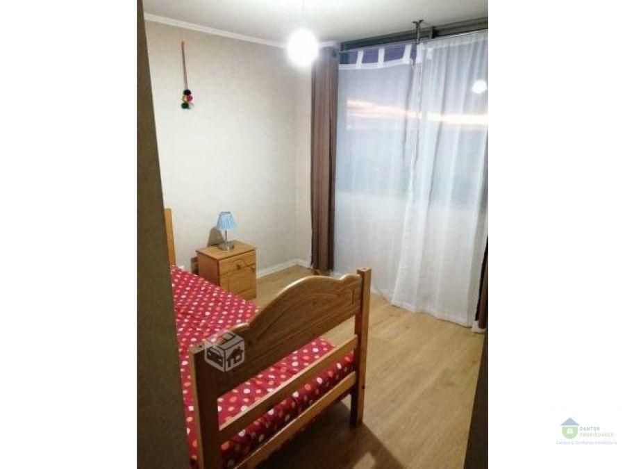 deptartamento amoblado 3 dormitorios cero placeres