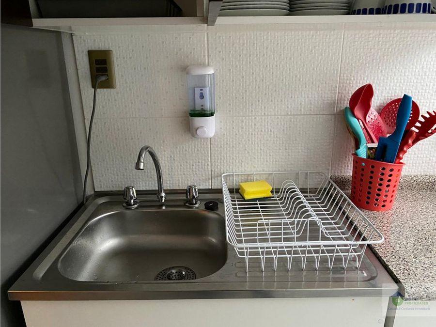 departamento amoblado 4 dormitorios av benidorm