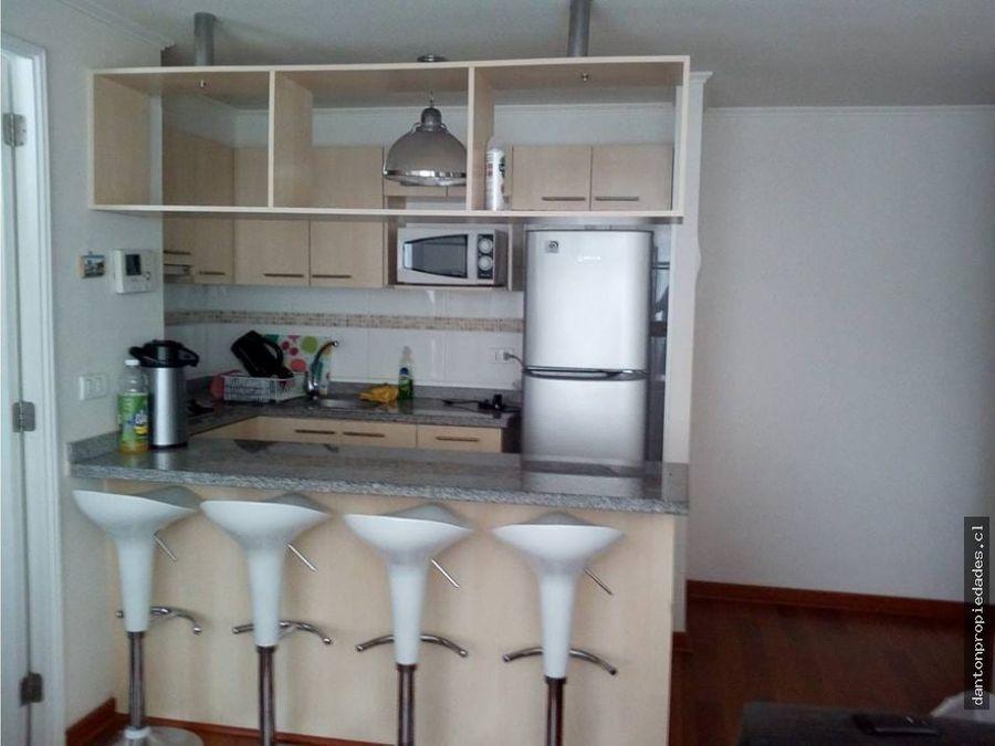 departamento ideal inversion barrio ohiggins ed cerro paraiso 2