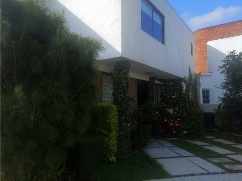 casa en venta en metepec zona av tecnologico y av las torres