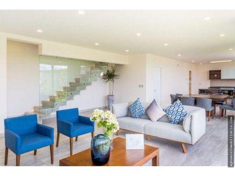 casa en venta en metepec residencial botaniko