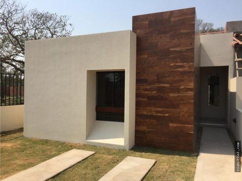 casa en urbanizacion takuaree