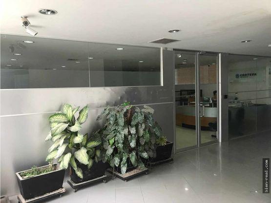 oficina de lujo en alquiler